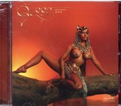 Nicki Minaj - Queen (Music CD)