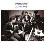 Status Quo - Ain't Complaining Box set  Deluxe Edition