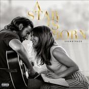 Lady Gaga - A Star Is Born (Music CD)
