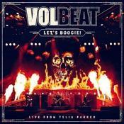 Volbeat  - Let's Boogie! Box set  Colour  DVD-Video  Live