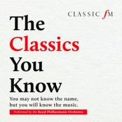 Royal Philharmonic Orchestra - The Classics You Know (Music CD)