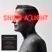 Bryan Adams - Shine A Light (vinyl)