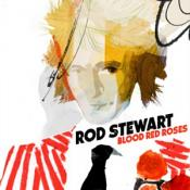 Rod Stewart - Blood Red Roses (Music CD)