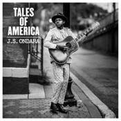 J.S. Ondara - Tales Of America (Music CD)