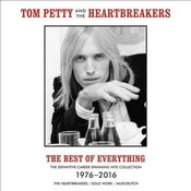 Tom Petty And The Heartbreakers - The Best Of Everything - The Definitive Career Spanning Hits Collection 1976-2016 (Music CD