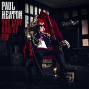 Paul Heaton - The Last King of Pop (Music CD)