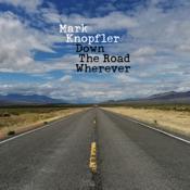Mark Knopfler - Down The Road Wherever (Music CD)