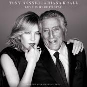 Tony Bennett & Diana Krall -  Love Is Here To Stay Deluxe Edition Audio CD