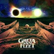 Greta Van Fleet - Anthem Of The Peaceful Army (Music CD)