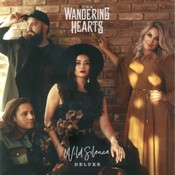 The Wandering Hearts - Wild Silence (Music CD)