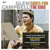 Glen Campbell - Sings For The King (Music CD)