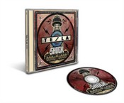 Tesla - Shock (Music CD)