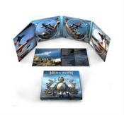 Megadeth - Warheads On Foreheads (Music CD)