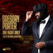 Gregory Porter - One Night Only (Music CD)