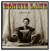 Ronnie Lane - Just For A Moment (Music 1973-1997) (Music CD)