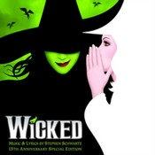 Various Artists - Wicked (Music CD)