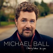 Michael Ball - Coming Home To You (Music CD)