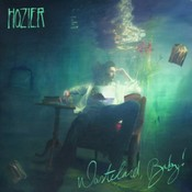 Hozier - Wasteland  Baby! (Music CD)