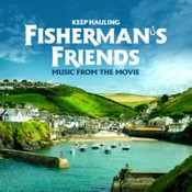 Fisherman's Friends - Keep Hauling (Music CD)