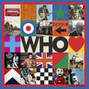 The Who - WHO (Vinyl)