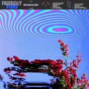 Friendly Fires - Inflorescent (Music CD)