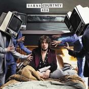Barns Courtney - 404 (Music CD)
