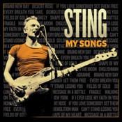 Sting - My Songs (Music CD)