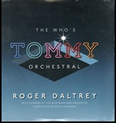 Roger Daltrey - The Who's Tommy Orchestral (Vinyl)
