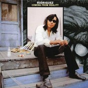 Rodriguez - Coming From Reality (Music CD)