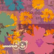 Various Artists  - Woodstock — Back To The Garden — 50th Anniversary Collection (Box Set)(Vinyl)