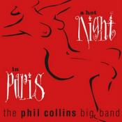 The Phil Collins Big Band - A Hot Night In Paris (Remastered) (Music CD)