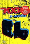 MXPX - B Movie [DVD+EP]