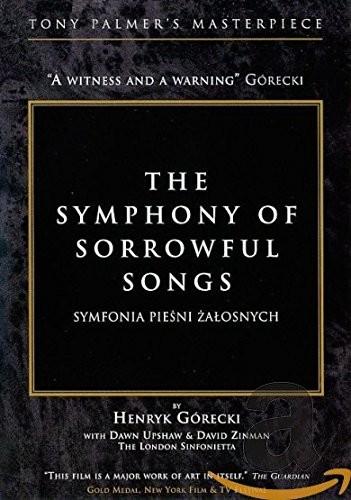 Henryk Gorecki - Symphony Of Sorrowful Songs