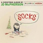 JD McPherson - Socks (Music CD)