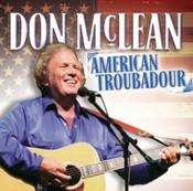 Don McLean - Don Mclean (American Troubadour [DVD]/+DVD)