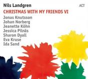 Christmas With My Friends VI (Music CD)