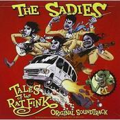 Original Soundtrack - Tales Of The Ratfink (The Sadies) (Music CD)