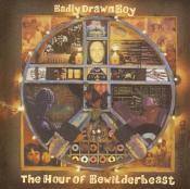 Badly Drawn Boy - Hour Of Bewilderbeast (Music CD)