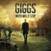 Giggs - When Will It Stop (Music CD)