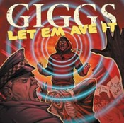 Giggs - Let em Have It (Music CD)