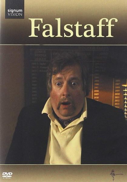 Verdi - Falstaff (Gill  Jervis) (DVD)