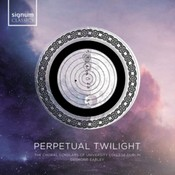Whelan - Perpetual Twilight (Music CD)