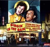 Original Soundtrack - Singin In The Rain (Music CD)