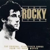 Original Soundtrack - The Rocky Story (Music CD)