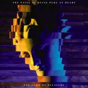 Pains of Being Pure at Heart (The) - Echo of Pleasure (Music CD)