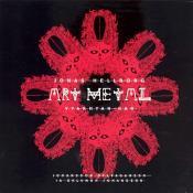 Art Metal Featuring Jonas Hellborg - Art Metal (Music CD)