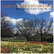 Various Artists - Take a Mind Excursion (Music CD)