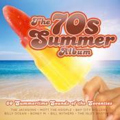Various Artists - '70s Summer Album (Music CD)