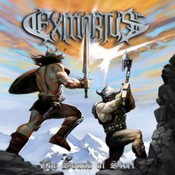 Exmortus - The Sound of Steel (Music CD)