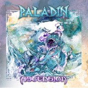 Paladin - Ascension (Music CD)